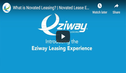 Novated Leasing